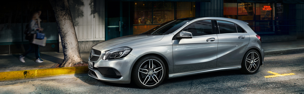 The A-Class