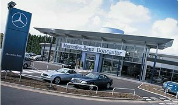 Mercedes-Benz of Doncaster
